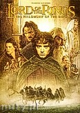 Ok�adka: Shore Howard, The Lord Of The Rings: The Fellowship Of The Ring