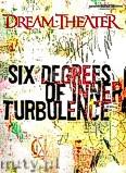 Ok�adka: Dream Theater, Six Degrees Of Inner Turbulence