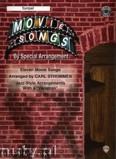 Ok�adka: Strommen Carl, Movie Songs By Special Arrangement: Trumpet