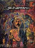 Okładka: Santana Carlos, Shaman