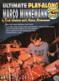 Okładka: Minnemann Marco, Marco Minnemann Drum Trax