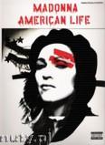 Okładka: Madonna, American Life