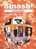 Okładka: Różni, Smash! Spring 2004