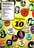 Okładka: Supergrass, The Best Of 1994 - 2004