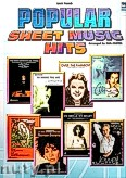 Ok�adka: Coates Dan, Popular Sheet Music Hits