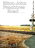 Okładka: John Elton, Peachtree Road