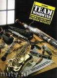 Okładka: Duckett Richard, Loane Cormac, Team Woodwind: Clarinet