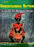Okładka: Lauren Michael, Understanding Rhythm: A Guide To Reading Music