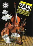Okładka: Bull Christopher, Duckett Richard, Goodborn Olive, Violin