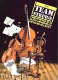Okładka: Bull Christopher, Duckett Richard, Goodborn Olive, Team Strings: Cello