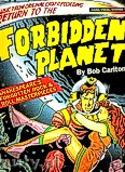 Ok�adka: Carlton Bob, Return To The Forbidden Planet