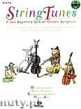 Ok�adka: Applebaum Samuel, String Tunes - Violin