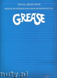 Ok�adka: , Grease - Vocal Selections