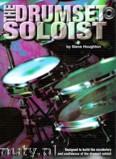 Ok�adka: Houghton Steve, The Drumset Soloist