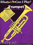 Okładka: Mumford Mark, Siddall Tim, What Jazz And Blues Can I Play: Trumpet and Piano, Grades 1-3