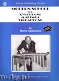 Ok�adka: Goldenberg Morris, Modern School For Xylophone Marimba Vibraphone