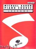 Ok�adka: Aaron Michael, Michael Aaron Piano Course, vol. 2