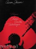 Okładka: Shearer Aaron, Classic Guitar Technique, Volume 1