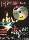 Ok�adka: Beck Jeff, In Session With Jeff Beck