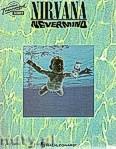 Okładka: Nirvana, Nevermind (Transcribed Scores)
