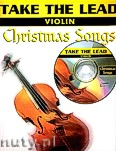 Okładka: Różni, Christmas Songs for Violin (+ CD)