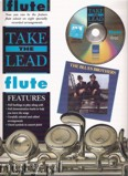 Ok�adka: Blues Brothers The, The Blues Brothers for flute (+ CD)