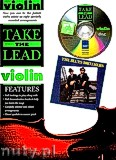 Ok�adka: R�ni, Blues Brothers for Violin (+ CD)