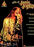 Okładka: , The Best Of Janis Joplin (Guitar Recorded Versions)