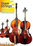 Ok�adka: Duckett Richard, Goodborn Olive, Rogers Christopher, Team Strings: Cello, Vol. 2