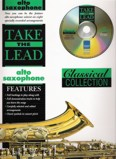 Ok�adka: , Take The Lead: Classical Collection (Alto Saxophone)