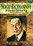 Ok�adka: Rachmaninov Sergei, Piano Works