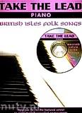 Okładka: , British Isles Folk Songs for Piano (+ CD)