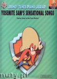 Ok�adka: R�ni, Yosemite Sam's Sensational Songs