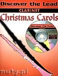 Okładka: Różni, Christmas Carols for Clarinet (+ CD)