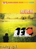 Okładka: REM, Reveal