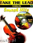 Okładka: Różni, Smash Hits for Violin (+ CD)