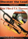 Okładka: Różni, Kids' Film And T.V. Themes for Trumpet (+ CD)