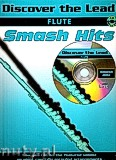 Okładka: , Discover The Lead. Smash Hits For Flute