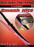 Ok�adka: , Discover The Lead. Smash Hits For Clarinet