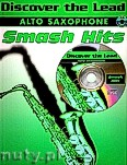Okładka: Harvey Chris, Smash Hits For Alto Saxophone