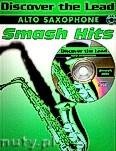 Ok�adka: Harvey Chris, Smash Hits For Alto Saxophone