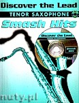 Okładka: Harvey Chris, Smash Hits For Tenor Saxophone (+ CD)