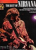 Ok�adka: Nirvana, The Best Of Nirvana: Guitar Signature Licks