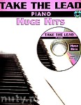 Ok�adka: , Huge Hits for Piano