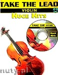 Ok�adka: R�ni, Huge Hits for Violin (+ CD)