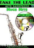 Okładka: , Huge Hits for Alto Saxophone
