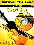 Ok�adka: , Chart Hits For Violin (+ CD)