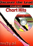 Ok�adka: , Chart Hits For Clarinet (+ CD)
