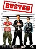 Okładka: Busted, Busted