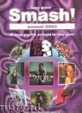 Okładka: Różni, Smash! Annual 2003